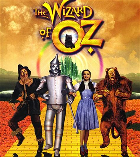 Most Famous Movies | todaysgold the wizard of oz most famous movie of all time