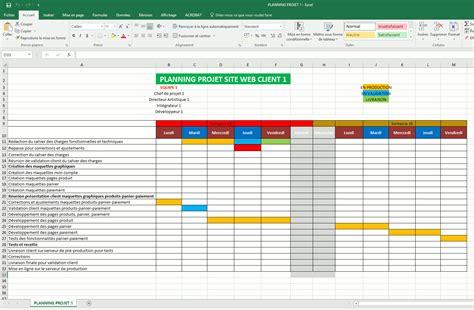 gestion de projet r 233 aliser le diagramme pin exemple de projet on