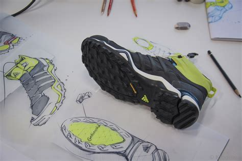 continental launches new adidas shoes get your grip caign