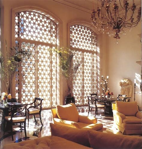 moroccan interior design elements 17 best images about gates design on pinterest villas