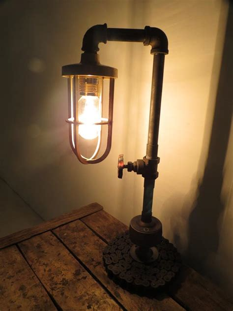 Vintage Wooden Floor Lamps by Pipe Floor Lamp Diy Light Fixtures Design Ideas