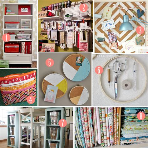 the how to gal to do list diy craft room organization