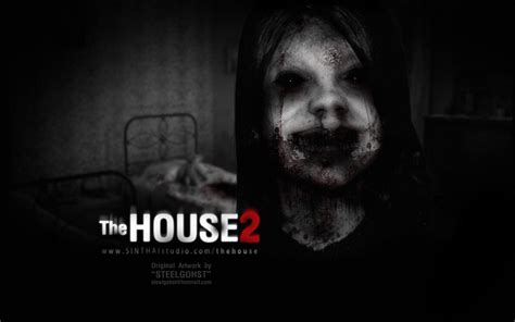 The House 2 horror and reviews reviews horror