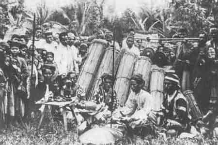 Lobu Tua Sejarah Awal Barus Cu 2 sejarah islam masuk tanah batak tobing