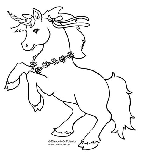 coloring pages unicorns rainbows pictures of rainbows and unicorns coloring home