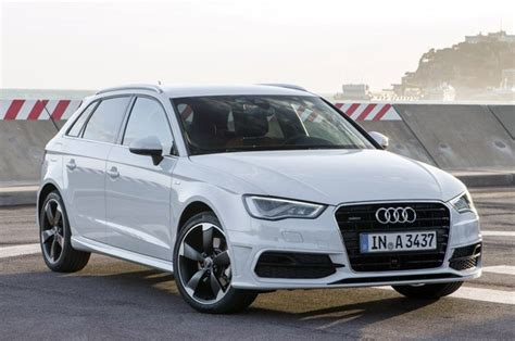 audi relies on suvs and the new audi a3 to boost sales