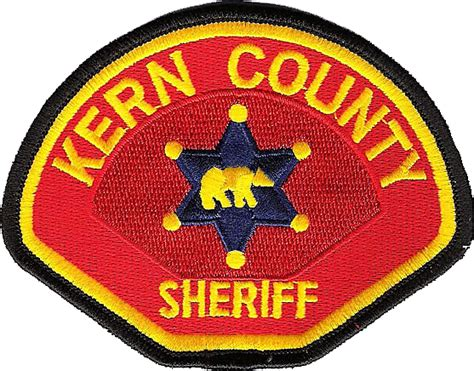 Kern County Search Kern County Sheriff S Department