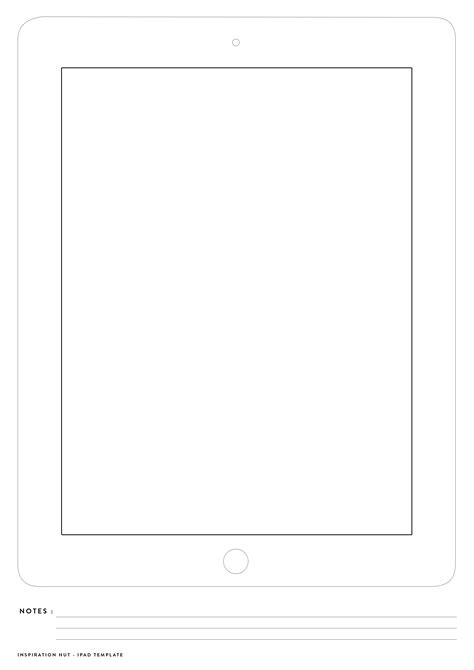 free printable fonts for ipad printable ipad wireframe for app and web designers
