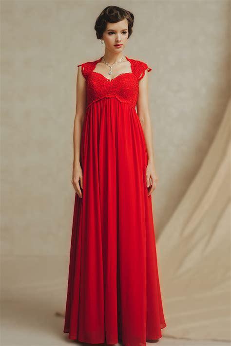 Patron Robe Empire Femme Enceinte - robe empire de soir 233 e grossesse en coeur avec dentelle
