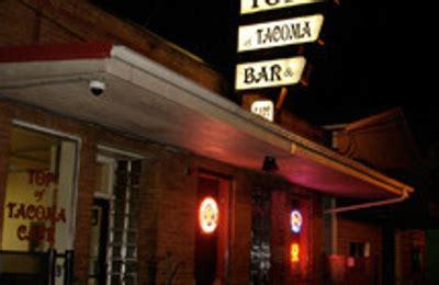 top of tacoma bar top of tacoma bar and cafe tacoma wa 98404 yp com