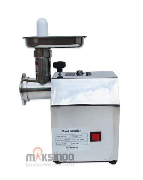 Jual Mesin Pemipil Jagung Mini jual mesin penggiling daging grinder mks 8 di