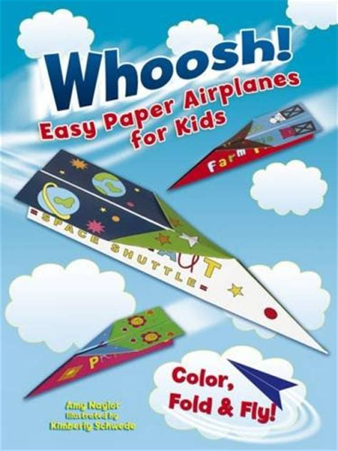 how to build an aeroplane classic reprint books paper airplane science for homegrown learners