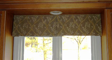 box window valance pleated valance patterns 171 free patterns