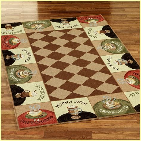 themed kitchen rugs yellow kitchen rugs washable home design ideas