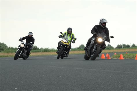 Motorrad Sicherheitstraining Bremen by S V H Motorradsicherheitstraining