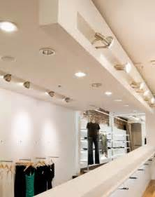 Retail Store Lighting Fixtures Wac Lighting Retail Applications