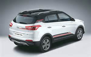 Hyundai Ndia Hyundai Creta Gets Three New Variants Prices And Features