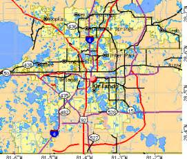 Orlando Highway Map by Orlando Florida Map Free Printable Maps