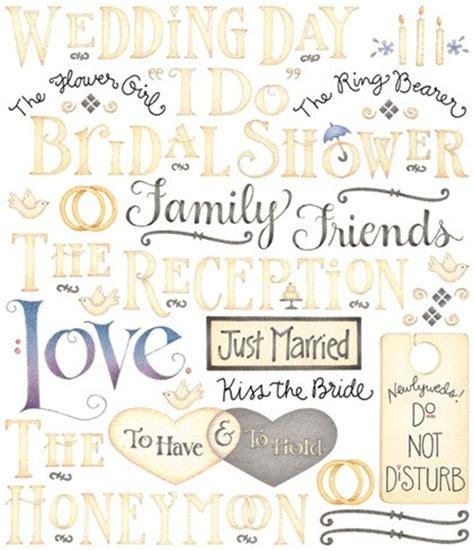 wedding scrapbook stickers quotes for scrapbooking wedding ring quotesgram