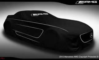 V12 Vantage Interior Mercedes Benz Teases 2014 Sls Amg Black Series Ahead Of