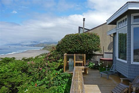 Bodega Bay Cing Cabins by Bodega Bay Escapes Vacation Home Rentals Cliff Cottage