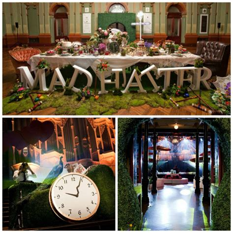 mad hatter themed decorations mad hatter mad hatter decoration ideas