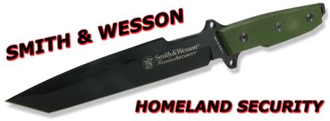 smith wesson sw homeland security cksurg