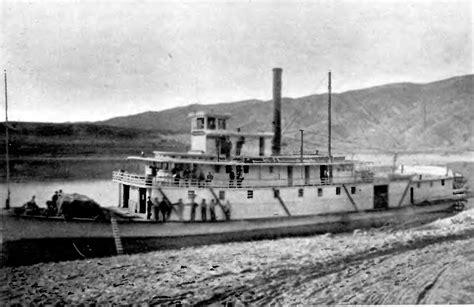 idaho boat inspection shipwrecks of the inland columbia river wiki everipedia