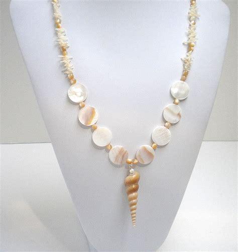 Del's Shells: Seashell Jewelry