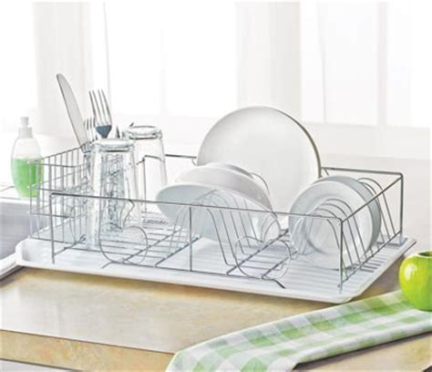 Decorative Dish Rack by Collections Etc Find Unique Gifts At Collectionsetc