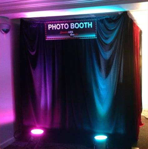 Dreamark Events Party Rentals Red Carpet Photo Booth | dreamark events party rentals red carpet photo booth