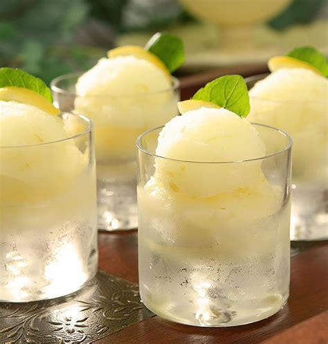 No Bake Dessert Sorbet With Limoncello Spiked Fruit by 17 Best Images About Sorbet Recipes On