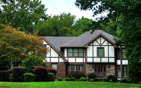 what is a tudor style house 20 tudor style homes to swoon over