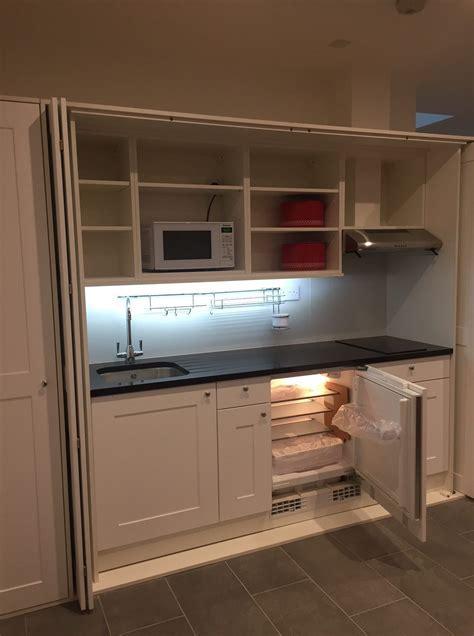 Mini Kitchens for Tiny Houses   Mark Burton   John Strand MK