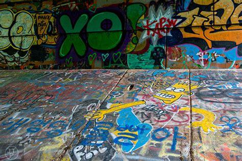 atlanta urban exploration  unfinished section