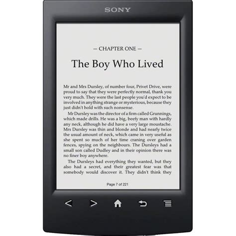 libro the reader on the sony lanza un nuevo lector de libros electr 243 nicos el reader prs t2 tuexperto com