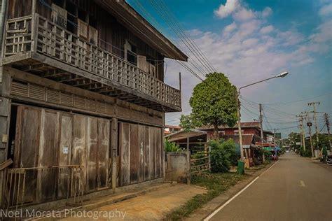 places  visit  thailand road affair