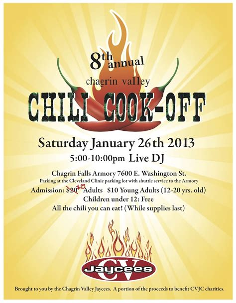 chili cook template free 11 best photos of bbq cook flyers template bbq cook