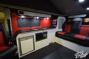 Upholstery Material Uk Infinity Lwb Overview Three Bridge Campers Vw Camper