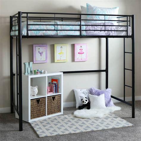 Ranjang Besi Tingkat Anak 17 model ranjang tidur besi minimalis terbaru 2018 dekor rumah