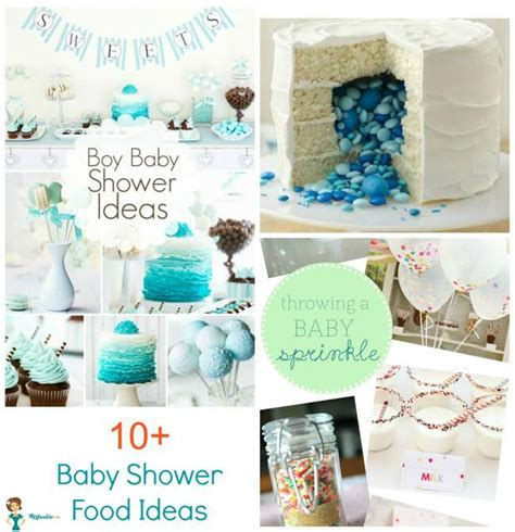 popular baby shower 11 delightful baby shower food recipes tip junkie