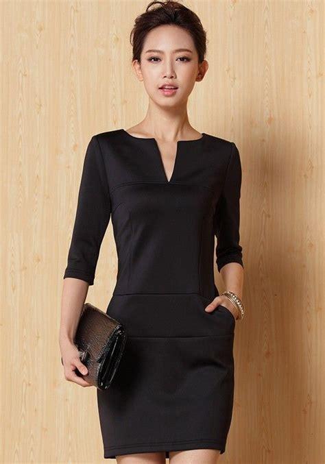 Sleeve Plain Mini Dress black plain half sleeve mini dress half sleeve dresses