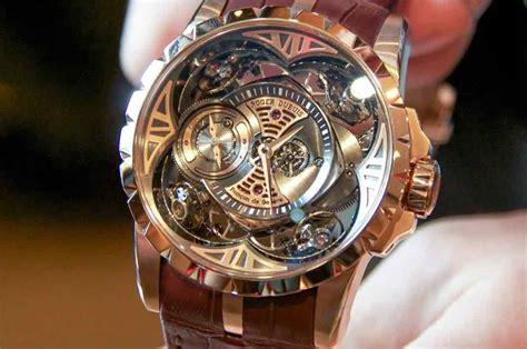 Jam Tangan Jaman Dahulu inilah jam tangan termahal di dunia ada yang mencapai 347