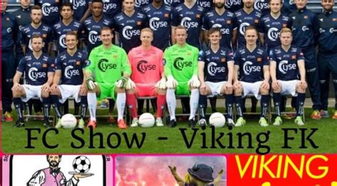 film dokumenter viking fc show viking tjensvoll fotballklubb