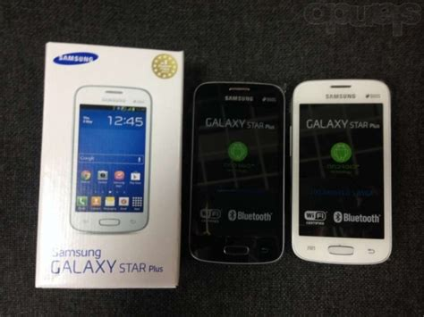 Hp Samsung Plus harga hp samsung galaxy plus duos november 2014 amawana