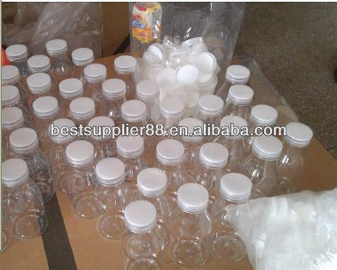 Pet Puding 200ml 300ml plastic milk yogurt pudding bottles view 300ml plastic milk bottle beixuan product