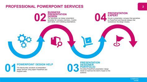 4 Point Agenda PowerPoint ? SlideStore