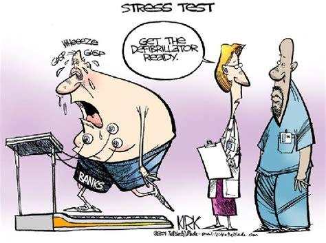 stress test stress testing r