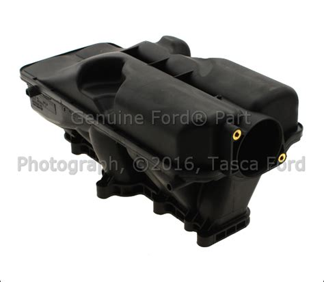 2001 ford f150 intake manifold new oem lower intake manifold ford 2001 02 e150 2001 04
