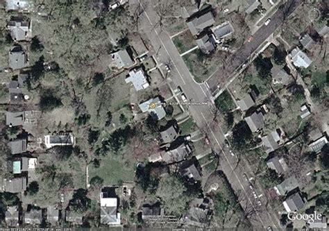 find a house how to find your house on google earth